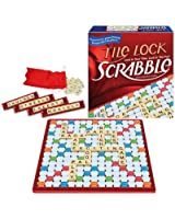 Tile Lock Travel Scrabble