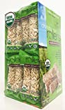 Bamboo Lane Crunchy Rice Rollers – Organic Brown Rice, 0.9 oz (16 Packs of 2 Rollers)