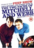 The Two Faces of Mitchell and Webb: Live [DVD] [2006]