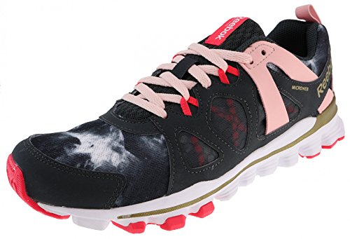 Chaussures Femmes Reebok Rose Run V66626 Wow 0 2 Hexaffect 1xHxqY7