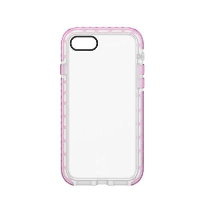 LUNATIK AIR CASE for iPhone 7 - Vapor Pink