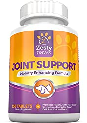 Zesty Paws Joint and Hip Support