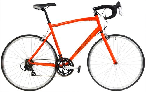 Gravity Ave A Lightest Road Bike