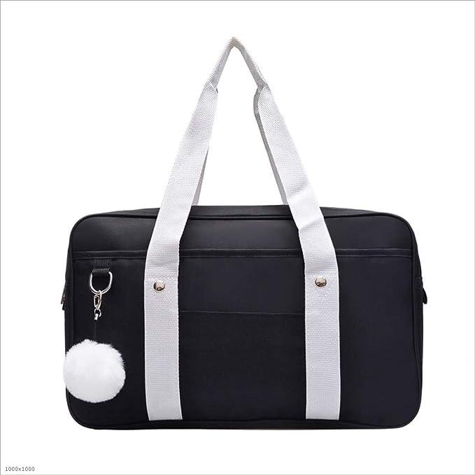 Amazon.com: Bolsa de transporte de té de hadas negras y ...
