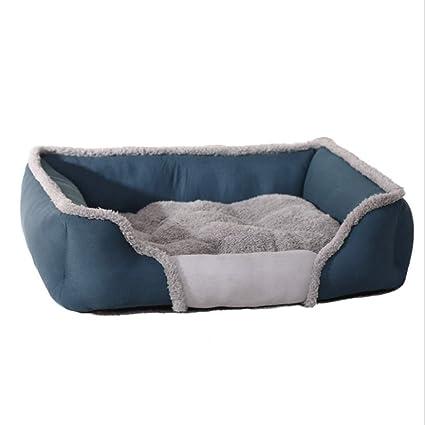 Casa de Mascotas LS- Estera para Perro Cama para Mascotas - Disponible en Dos Lados
