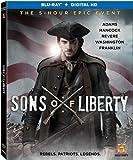 Sons Of Liberty [Blu-ray + Digital HD]