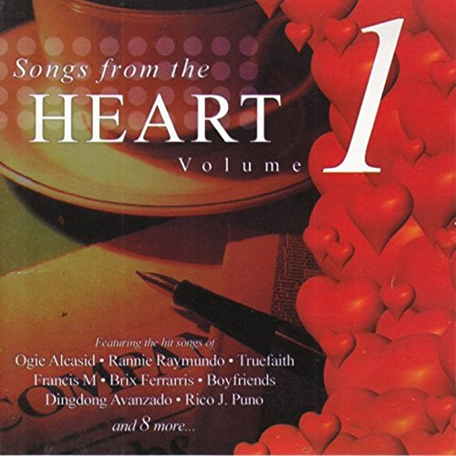 Songs from the Heart, Vol. 1