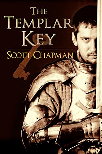 The Templar Key. Peter Sparke Book 3: A Peter Sparke Book