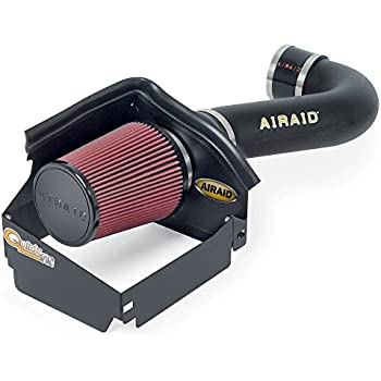 Airaid 201-102 SynthaMax Dry Filter Intake System
