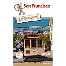 SAN FRANCISCO 2016-2017 + PLAN DE VILLE