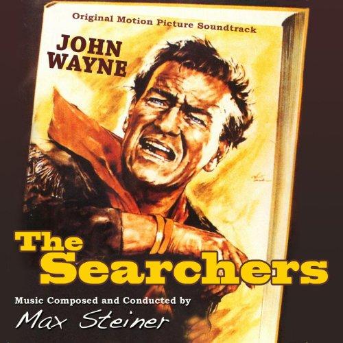 The Searchers - Original Motio...