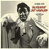 At Home With Screamin' Jay Hawkins (Ltd.180g) [Vinyl LP]
