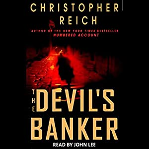 The Devil's Banker Audiobook