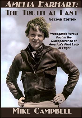 Book Amelia Earhart: The Truth at Last: Second Edition