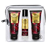 Sonia Kashuk® Red Holiday Promisia Travel Set