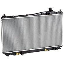 Denso 221-3220 Radiator