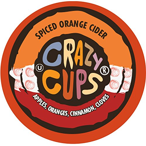 Crazy Cups Sweetened Spiced Brewers
