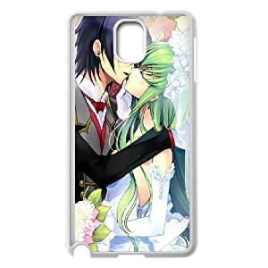 DIY phone case Code Geass cover case For Samsung Galaxy Note 3 N7200 AS2T7748836