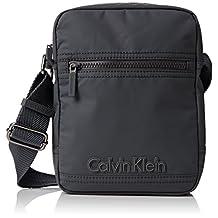 Calvin Klein Men's Artificial Leather Handbag