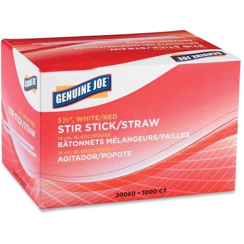GJO20050CT - Genuine Joe Stir Stick