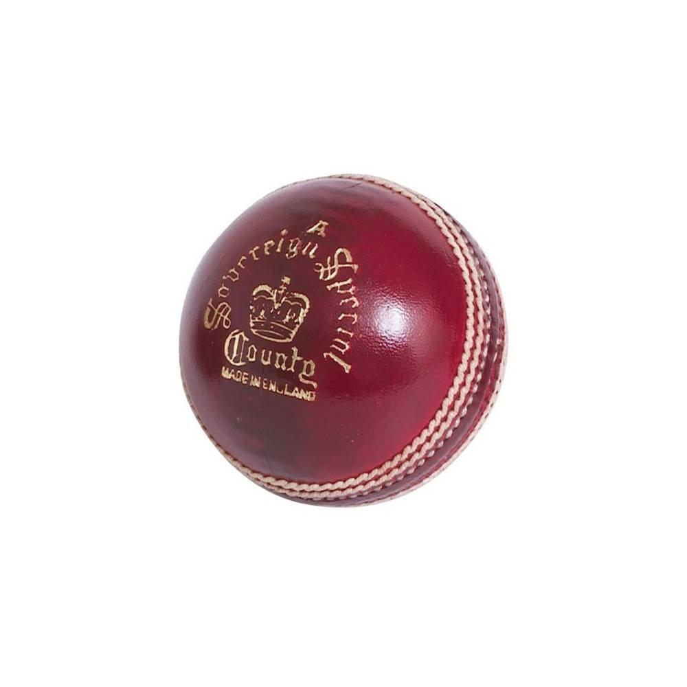 Readers Sovereign Special County A Cricketball