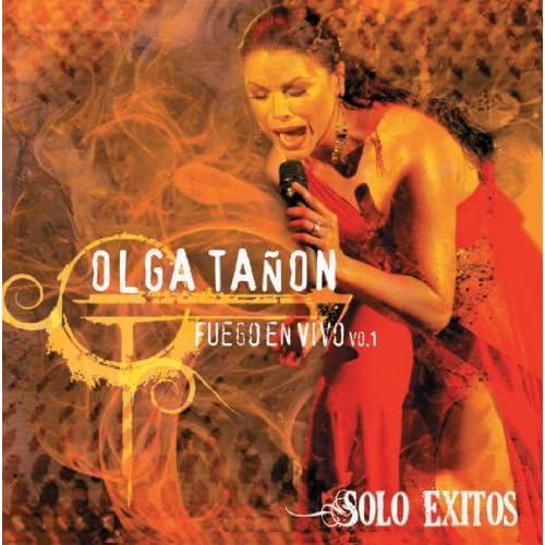 Amazon.com: Cuando Tu No Estas (Live): Olga Tañon: MP3 Downloads