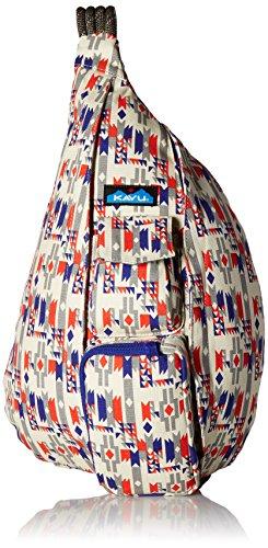 KAVU Rope Bag Cotton
