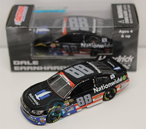 Dale Earnhardt Jr 2015 Nationwide Salutes 1:64 Nascar Diecast