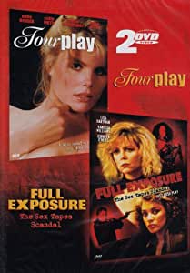 Fourplay/Full Exposure: The Sex Tapes Scandal [Import]