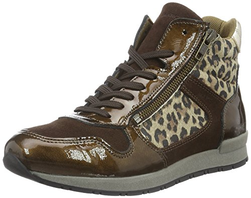 Combi Shoes Brown Rot Baskets Bordo Marron 00156 Raven Femme combi Marc 00157 Basses Bq0ypdBw