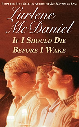 If I Should Die Before I Wake (Young Adult Fiction)