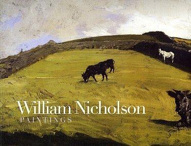 Read Online William Nicholson: Paintings ebook