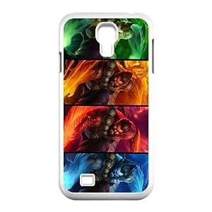 Samsung Galaxy S4 I9500 Phone Case League Of Legends ER948262
