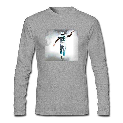 Men's Lamar Miller Long Sleeve T-shirt