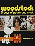 Woodstock 40th Anniversary Limited Edition Revisited (BD) [Blu-ray]