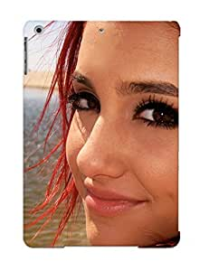 New Shockproof Protection Case Cover For Ipad Air/ Ariana Grande Case Cover