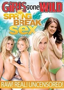 GIRLS GONE WILD Spring Break Sex