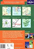 Lonely Planet Southern Africa Road Atlas (Travel Atlases)