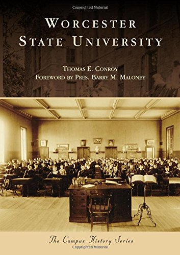 worcester-state-university-campus-history