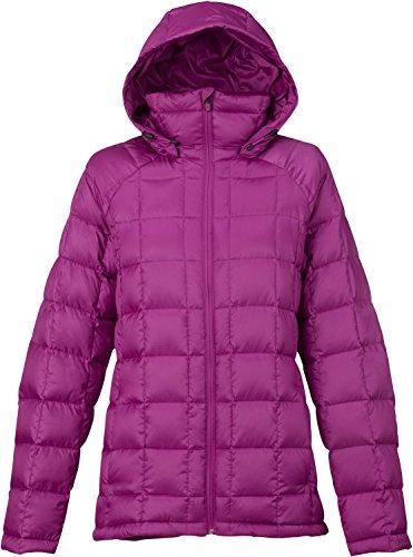 Burton AK Baker Down Insulator Snowboard Jacket Womens Sz M