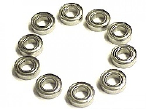 Integy RC Model Hop-ups M1424 Ball Bearing 1/2 X 3/4 Unflanged (1) Each