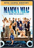 Image of Mamma Mia! Here We Go Again