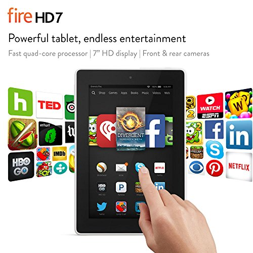 Amazon Fire 7 Tablet 5th Generation