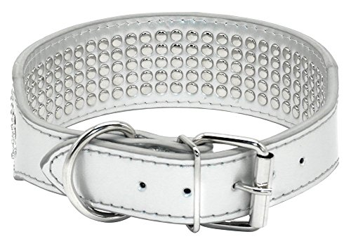 Picture of Beirui Rhinestones Dog Collars - 2