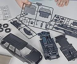 Revell SnapTite Ford Expedition Police SSV Plastic Model Kit from Revell