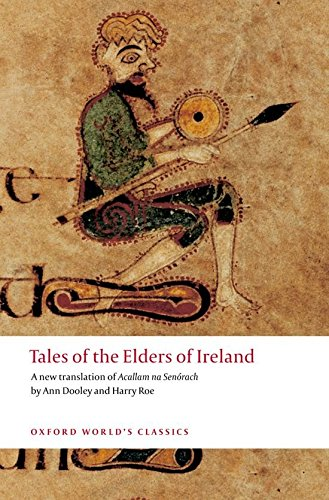 Tales Of Elders Of Ireland (9549850)