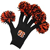 NFL Cincinnati Bengals Spirit Fingerz Embroidered