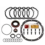 Motive Gear F9IKN Ring and Pinion Installation Kit