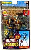 """Marvel Legends 6"""" Figure: Bishop Bald Variant"""