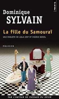 La Fille du Samouraï par Sylvain